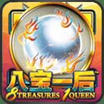8-Treasures-1-Queen
