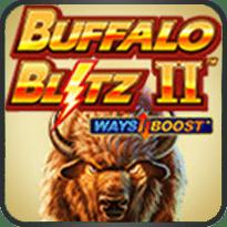 Buffalo-Blitz-II