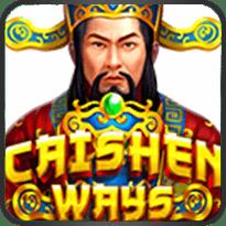 Caishen-Ways