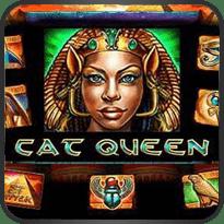 Cat-Queen
