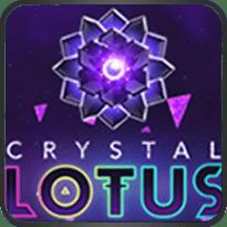 Crystal-Lotus