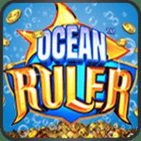 Ocean-Ruler