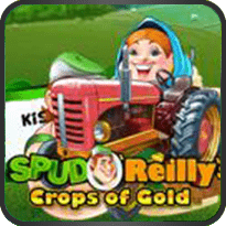 Spud-O'Reilly's-Crops-of-Gold